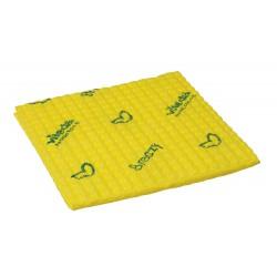 Vileda 120121, Breazy Microfiber Cloth, Utěrka pro krátkodobé použití k čištění povrchů