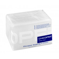 Chicopee 74124 VeraClean Soft Plus, 34x32 cm, velmi jemná stírací utěrka, 50ks