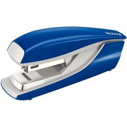 Celokovová sešívačka Leitz NeXXt 5505 s plochým sešíváním, modrá