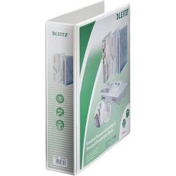 Prezentační 4 - kroužkový pořadač Leitz, A4 maxi, kapacita 500 listů