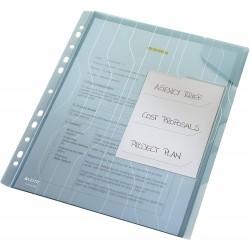 Unikátní závěsné i zakládací organizační desky A4 Leitz CombiFile, 3 ks
