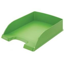 Odkladač Leitz Standard Plus, světle zelená