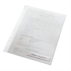 Závěsný Euroobal A4 Leitz CombiFile, 5 ks transparentní