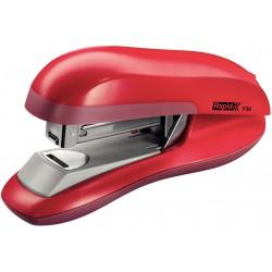 Sešívačka Rapid Fashion F30 s plochým sešíváním, kapacita 30 listů, červená