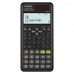 Casio FX-991ES PLUS 2E, školní kalkulačka 417 integrovaných matematických funkcí