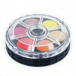 KOH-I-NOOR 171503, barvy vodové kulaté, 12 barev