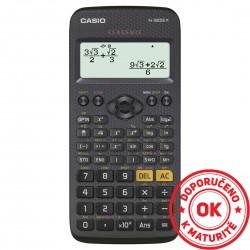 Casio FX-82CE X, školní kalkulátor 379 funkcí