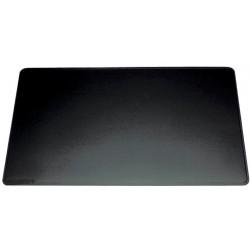 Durable 7103, podložka na stůl s oválnými rohy 650x520 mm, černá
