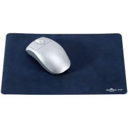 Durable 5700, podložka pod myš tmavě modrá extra plochá, 300x200x2 mm