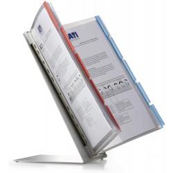 Durable 5693, FUNCTION Table 10, stolní komplet s 10 rámečky