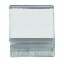 Durable 5603, Indexové štítky k rámečkům SHERPA transparentní