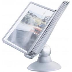 Durable 5587, SHERPA MOTION 10, stolní display s 10 rámečky