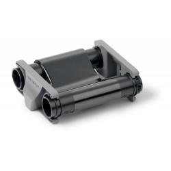 Durable 8912, DURACARD BLACK ribbon, černá páska do tiskárny štítků ID 300