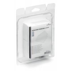 Durable 8915, DURACARD standard cards, sada 100 ks ID karet 54x87mm