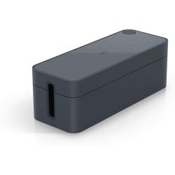 Durable 5030, CAVOLINE BOX L, box pro uložení kabelu a adaptérů, grafitová