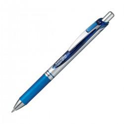 Pentel Energel BL80-C, gelové pero modré, hrot 1,0 mm