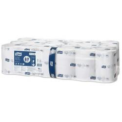 Tork 472199, jemný bezdutinkový toaletní papír, dvouvrstvý, T7, karton 36 rolí