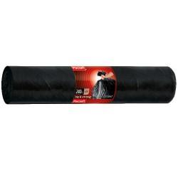 PACLAN BIG & STRONG, Odpadkové pytle na roli zavazovací 90x140 cm, objem 240 litrů, 20ks