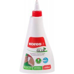 Kores White glue Tekuté lepidlo 250 ml