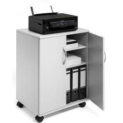 Durable 3115, Multifunkční skříň s kolečky Multi Function Trolley 74/53 šedý
