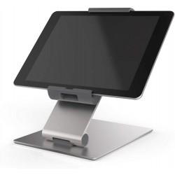 Durable 8930, stolní držák tabletu, pro 7-13 palcové tablety s 360 stupňovou rotací