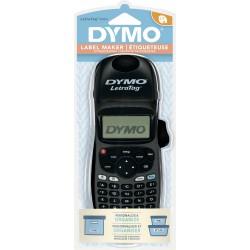 Osobní přenosný štítkovač DYMO LetraTag Razor 100H, Black edition