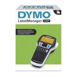 Tiskárna štítků Dymo LabelManager 420P, S0915470