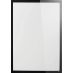 Durable 5007, samolepící kapsa s magnetickým rámečkem DURAFRAME POSTER SUN 70x100 cm, černá