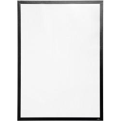 Durable 4992, DURAFRAME POSTER 70x100 cm, samolepící rámeček černý