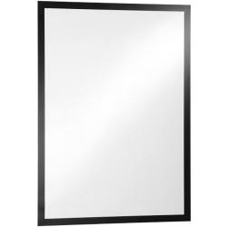 Durable 4997, samolepící rámeček DURAFRAME POSTER černý, velkoformát A1