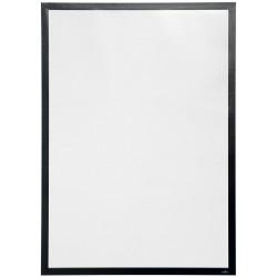 Durable 5004, samolepící rámeček DURAFRAME POSTER SUN A2, černý