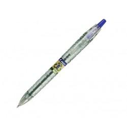 Pilot 2910, B2P kuličkové pero EcoBall Ocean Plastic, hrot 1.0 mm, modrý