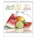 Nástěnné kalendáře IDEAL