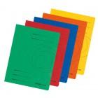 Easy Orga Desky s 3 chlopněmi ze silného kartonu Colorspan