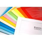 Složky Elco Ordo - papírové desky s okénkem