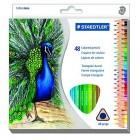 Pastelky 48 barev
