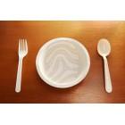 Jednorázové nádobí a prostírání