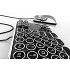 Myši, klávesnice, flash disky, elektronika