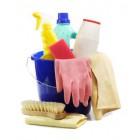 Mycí a čisticí prostředky