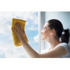 Prostředky na mytí oken a skel