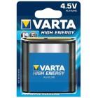 Baterie ploché - 4,5V
